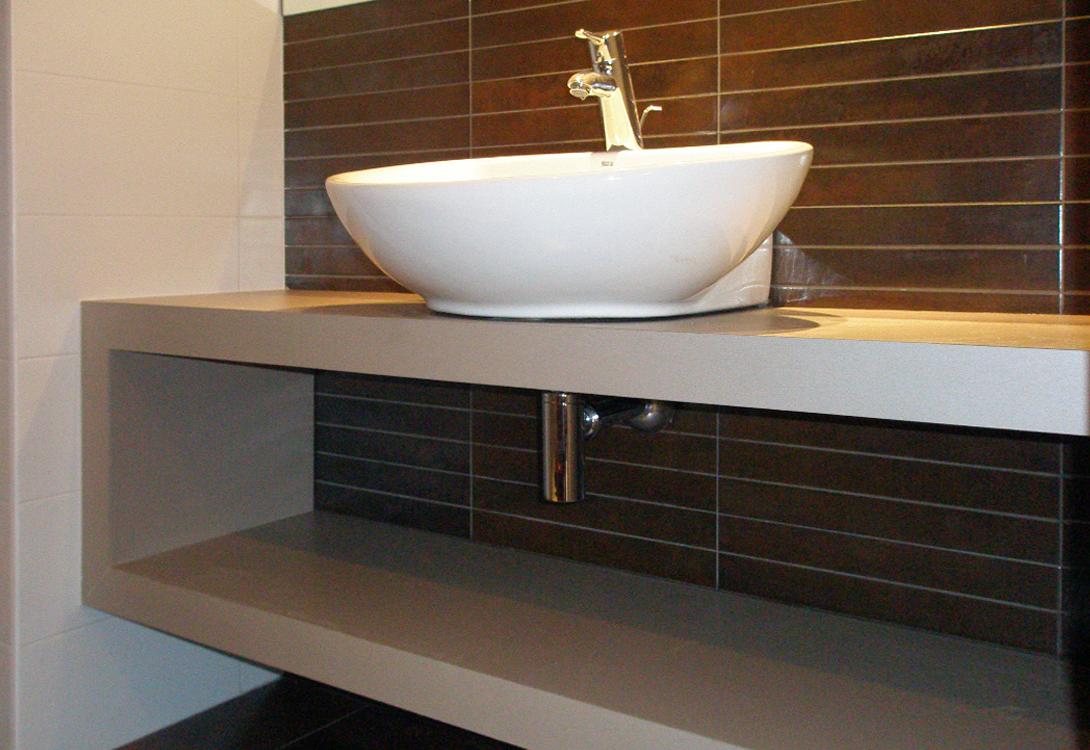 Botiquines Para Baño A Medida:Muebles de Baño a Medida – Muebles a Medida LajusticiaMuebles